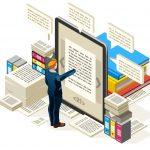 Cómo imprimir o enviar por correo electrónico las bibliografías, DSI o consultas al catálogo AbsysNet
