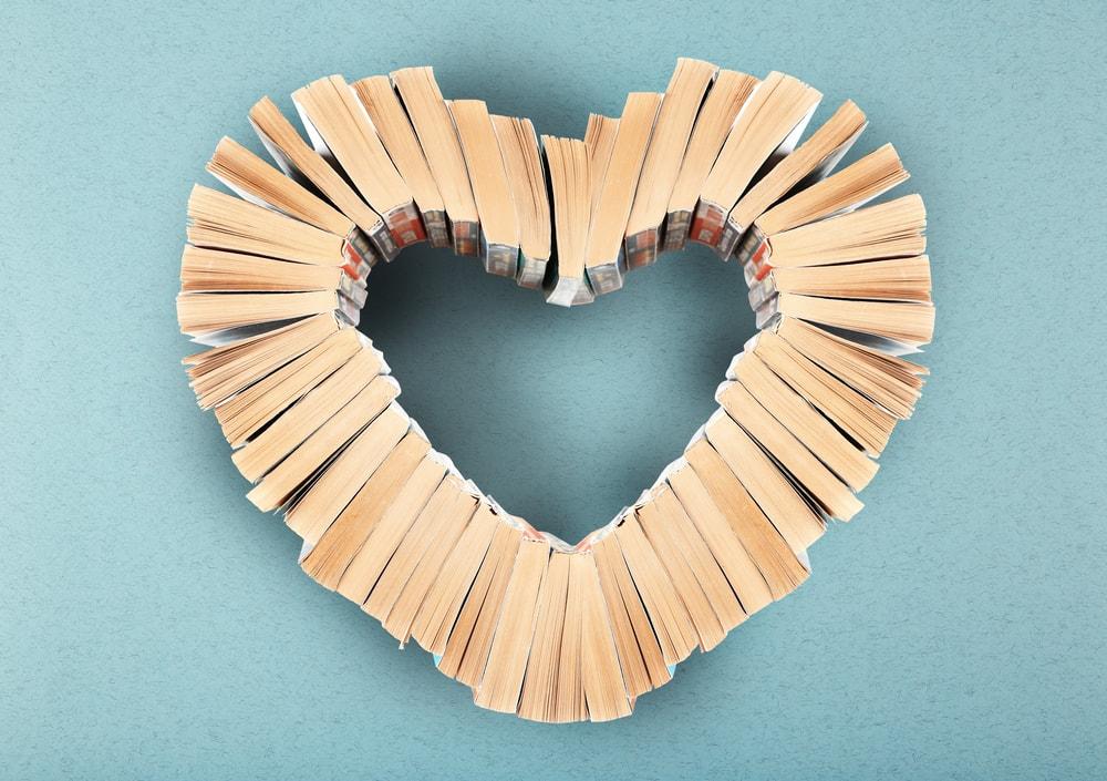 Conoce lo que estas personas están haciendo por el mundo de los libros y la lectura