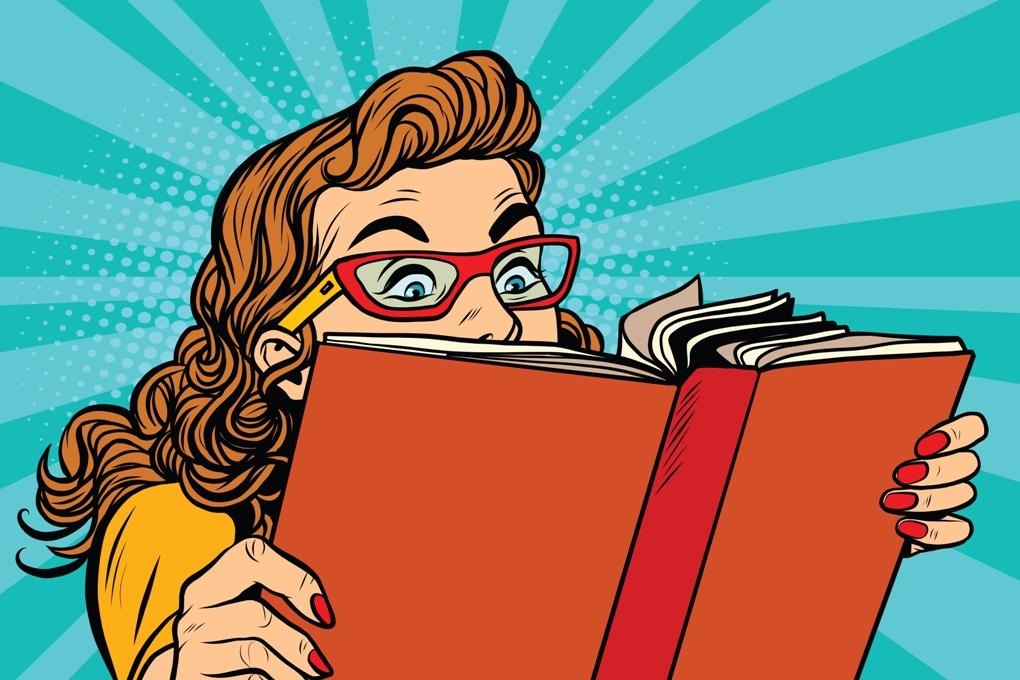 ¿Conoces los detalles para que tu libro sea el próximo bestseller mundial?