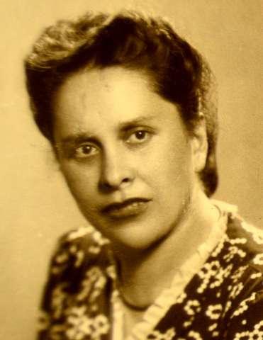 Consuelo Gutiérrez del Arroyo