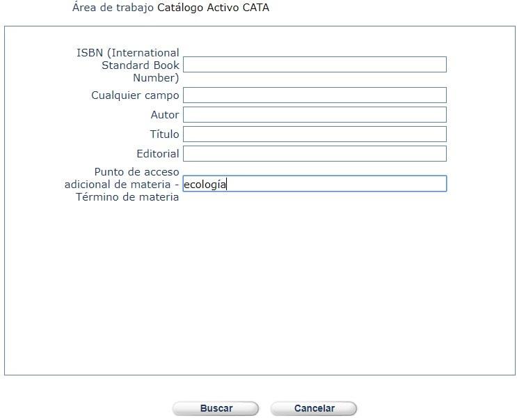 Consulta en base de datos de listas de títulos personalizadas