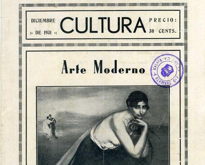 Cultura: Revista general mensual ilustrada