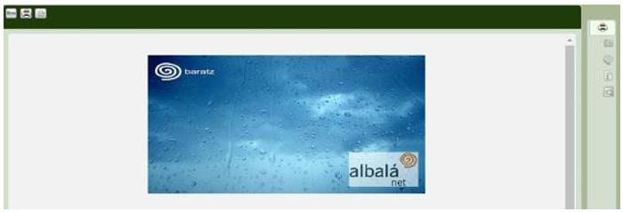 Ejemplo marca de agua en documentos de tu Archivo con Ablabá 2
