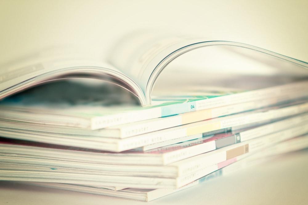 Ejemplos para sacar el máximo partido a las bibliografías recomendadas de tu biblioteca