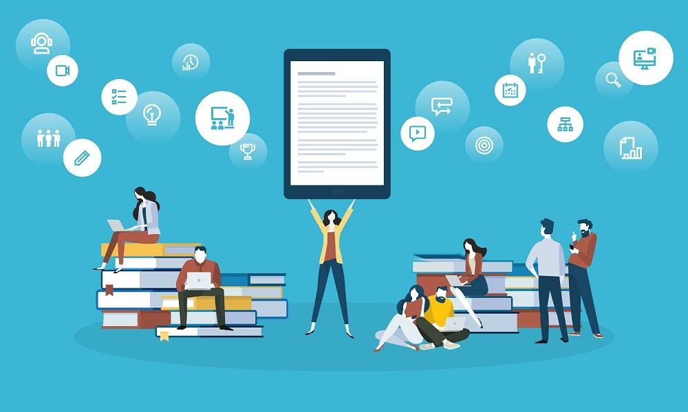El 55% de los lectores españoles prefiere los libros físicos a los libros electrónicos