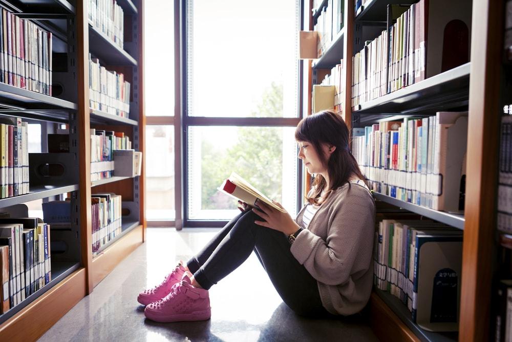 El 92,5% de los centros educativos de España dispone de biblioteca escolar