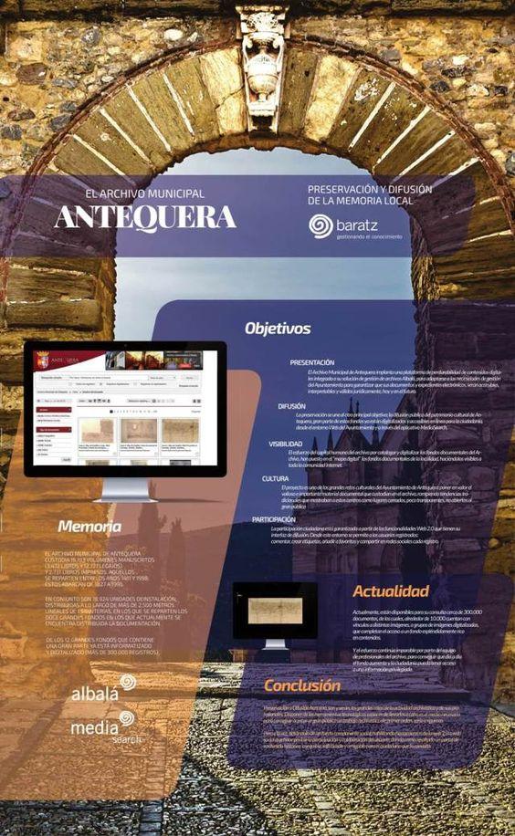 El Archivo Municipal de Antequera
