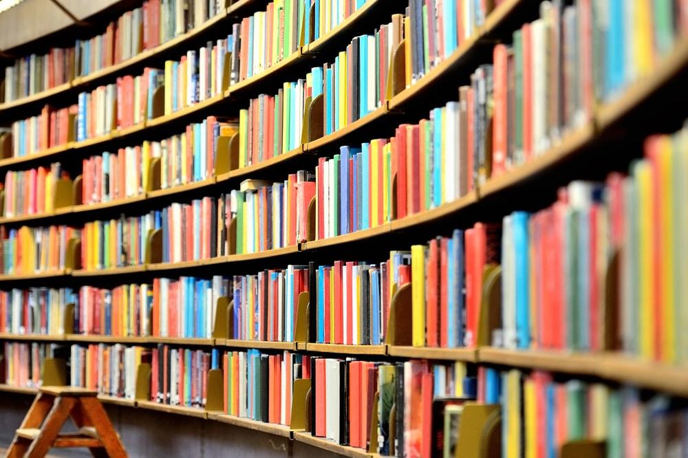 El catálogo de la Red de Lectura Pública de Euskadi cuenta con más de 1.100.000 títulos