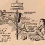 Paleofuturo literario: cuatro prototipos de los libros electrónicos