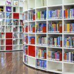 El impacto de las bibliotecas públicas sobre los beneficios personales de la ciudadanía