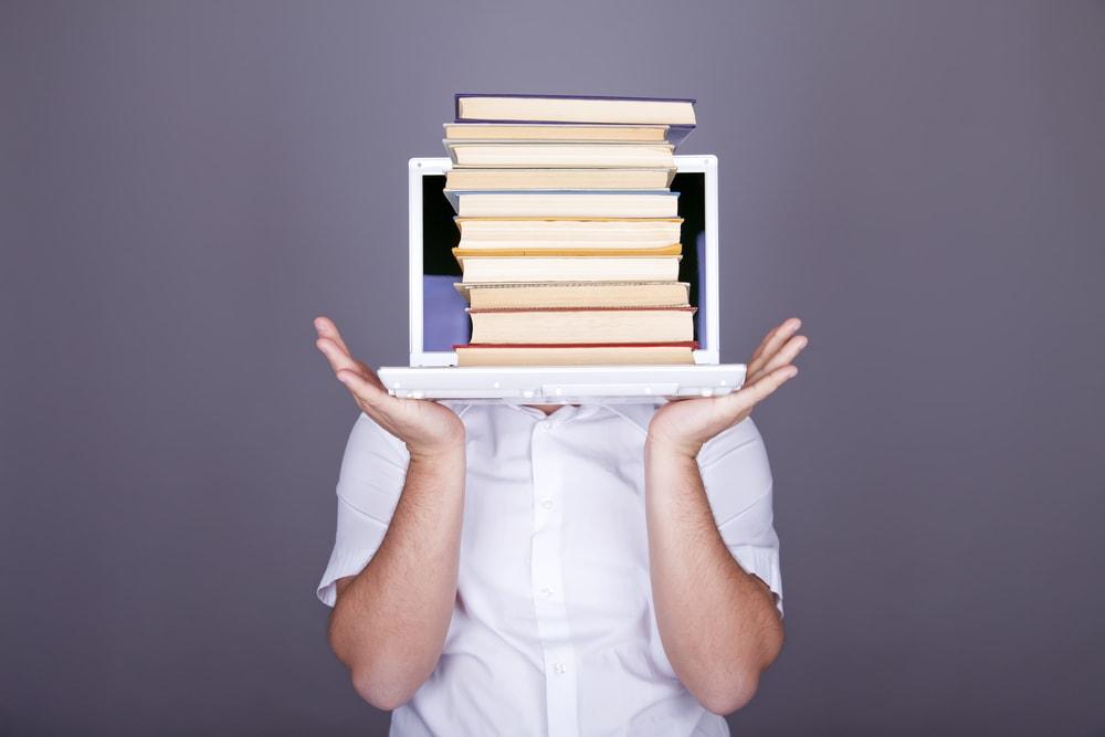 En España hay un total de 6.636 bibliotecas