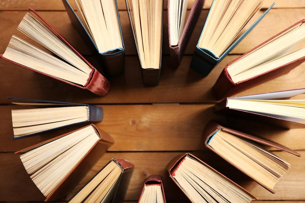 En el mundo existen 150.000.000 de libros… y estos son los 100 mejores