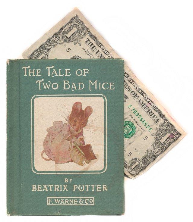 Encontrados en libros - Dólar