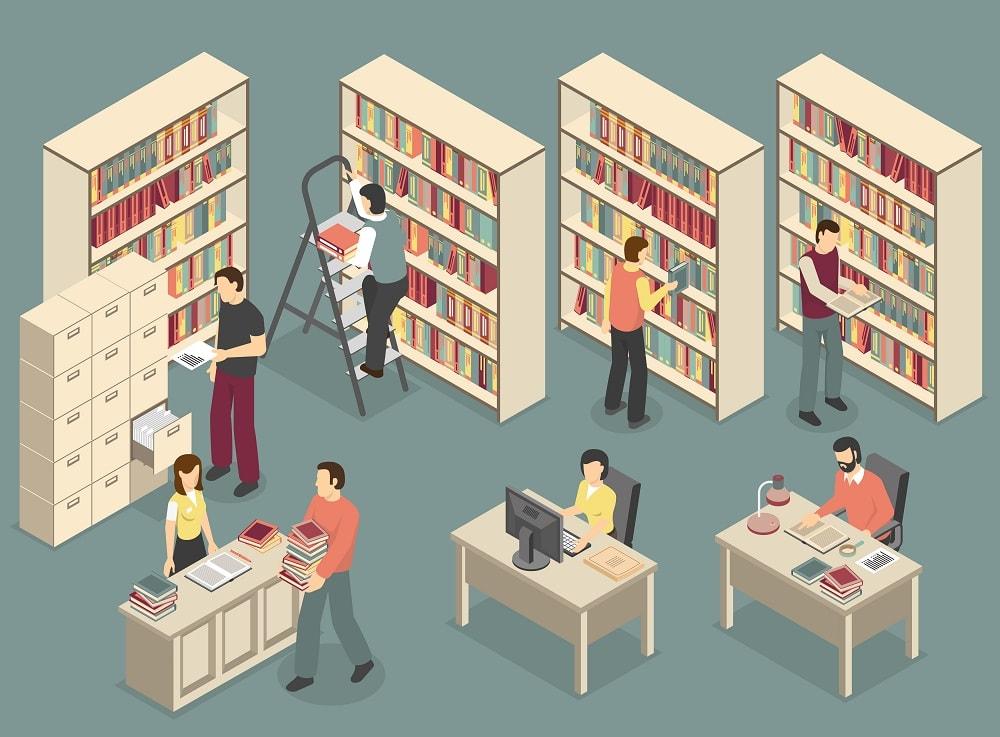 Enriquece los registros bibliográficos del catálogo de tu biblioteca con archivos multimedia consultables y descargables