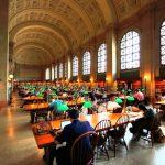 Las distintas clasificaciones y tipologías de bibliotecas según UNESCO, INE, IFLA y ALA