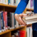 Los 20 libros más prestados en las bibliotecas públicas de España en 2018