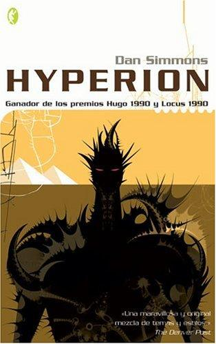 Hyperion, de Dan Simmons