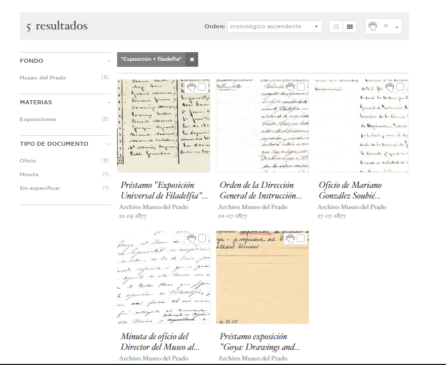 Incluir palabras en la búsqueda en MediaSearch