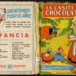 8 archivos digitales repletos de literatura infantil de hace unos siglos