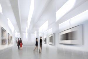 La digitalización de los museos acerca sus colecciones a todo el mundo gracias a Internet