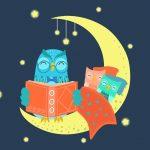10 grandes ideas para hacer de tu bebé un gran lector
