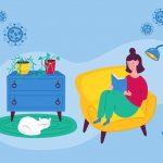 5 beneficios de la lectura de libros durante la cuarentena