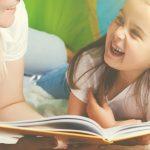 7 consejos a la hora de leer cuentos a los peques de la casa