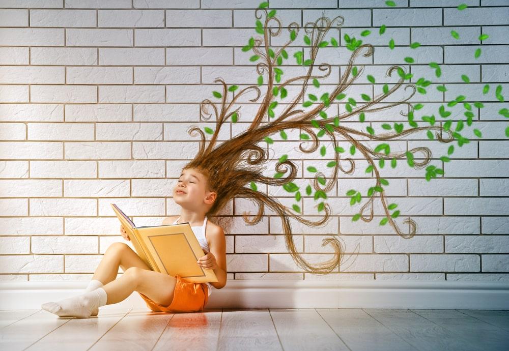 La lectura nos hace más inteligentes