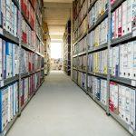 La preservación del fondo documental en los Archivos