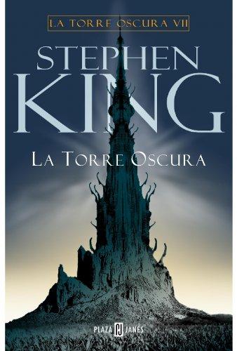 La torre oscura, de Stephen King