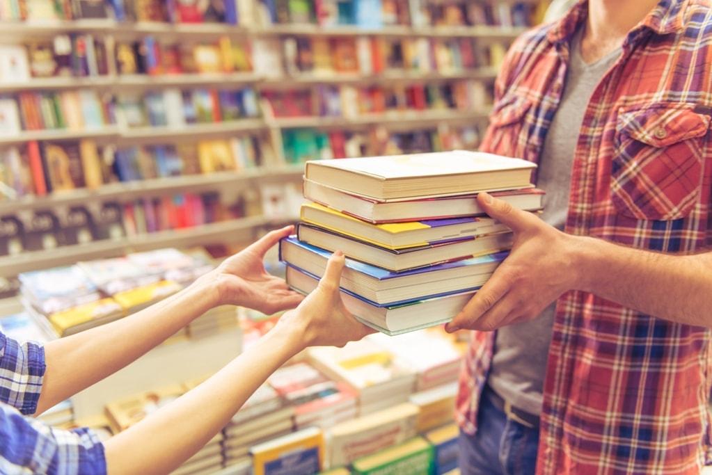 La unión de las bibliotecas hace que éstas sean mucho más fuertes