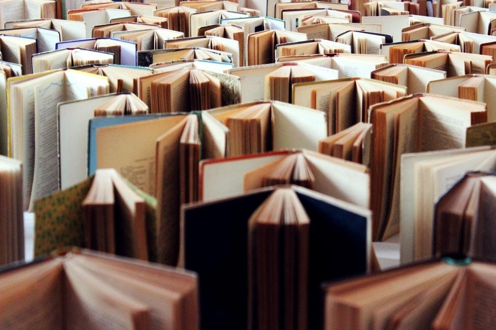La vida no se tendría que contar por años vividos, sino por libros leidos