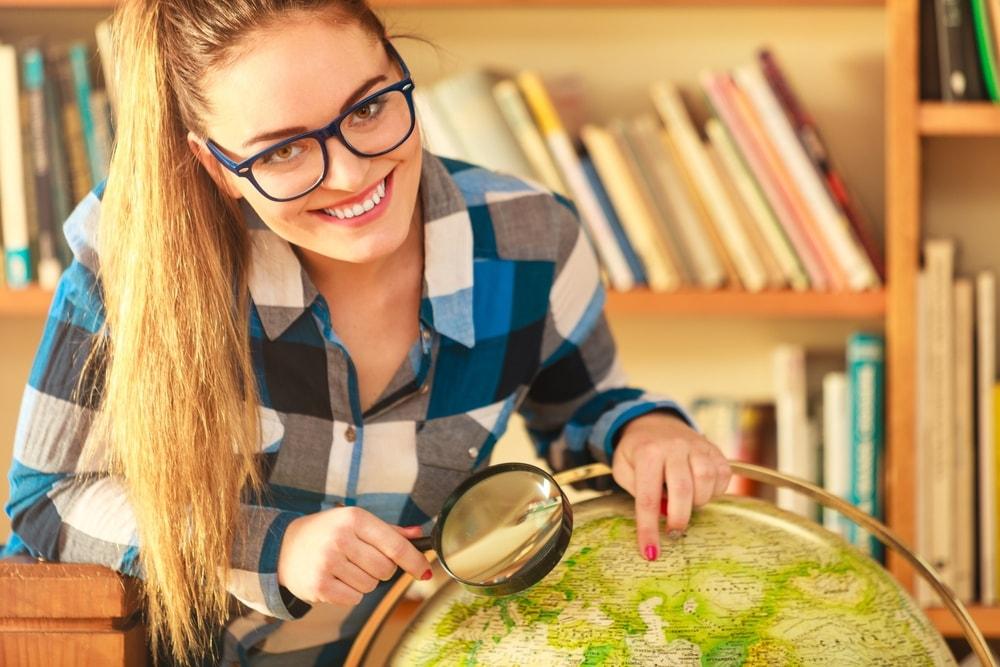 La vuelta al mundo en 8 minutos a través de las principales bibliotecas nacionales