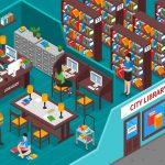 5 breves motivos sobre utilidad de las bibliotecas en la sociedad actual… aunque hay muchos más