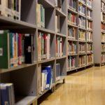 9 datos a tener en cuenta para conocer el estado y la evolución de las bibliotecas en España