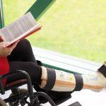 «Lecturas pacientes», programa que acerca las bibliotecas al Hospital Clínico Universitario de Valladolid