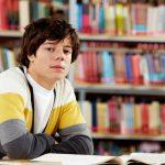 Cómo las bibliotecas proporcionan espacios seguros para (todos) los jóvenes
