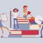 Las 9 funciones principales de las bibliotecas escolares