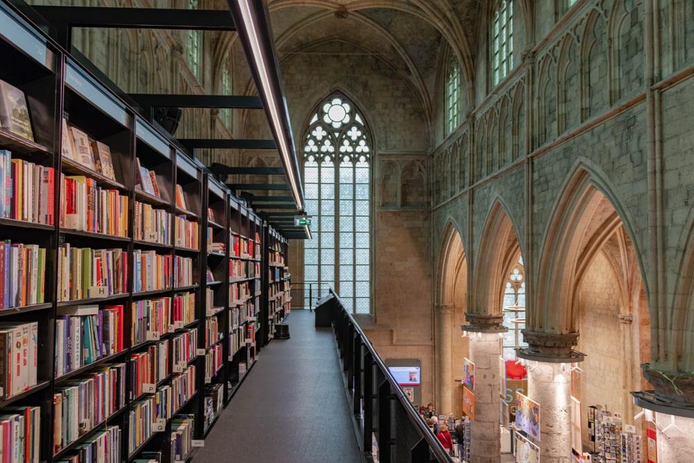Las bibliotecas especializadas son bibliotecas que se concentran en una o en grupo de disciplinas particulares