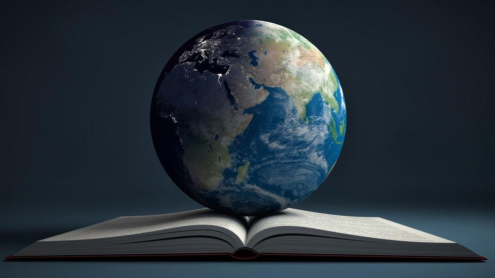 Las bibliotecas juegan un papel importante en el desarrollo económico, ambiental y social