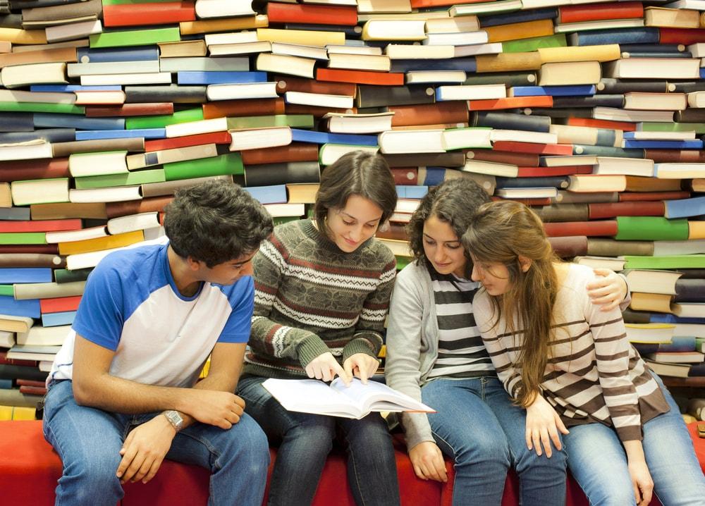 Las bibliotecas públicas de España recibieron en 2014 cerca de 110M de visitas