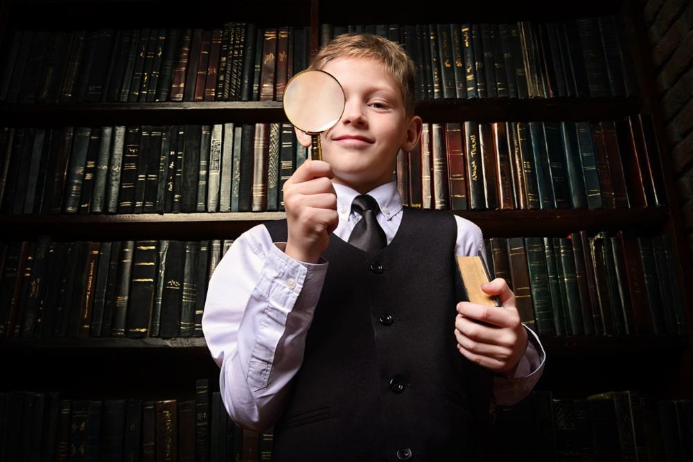 Las bibliotecas personales mejoran las capacidades de nuestros hijos