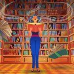 ¿Sabes cuáles son los 4 espacios de las bibliotecas públicas según el modelo danés?