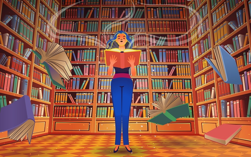 Las bibliotecas públicas no paran de evolucionar para ofrecer un mejor servicio basado en la necesidad y en la utilidad