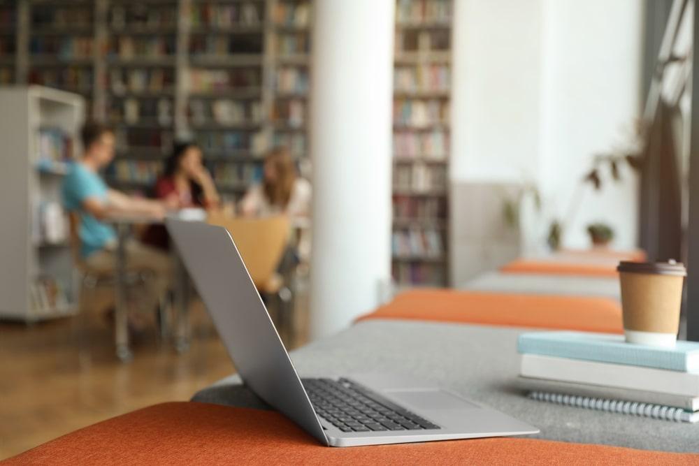 Las bibliotecas públicas son capaces de impulsar y potenciar la evolución de las ciudades