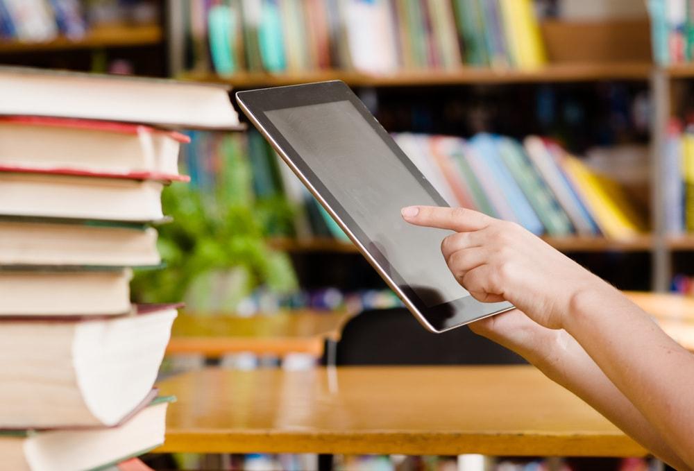 Las bibliotecas ya no son lo que eran… ¿aún no te has dado cuenta?