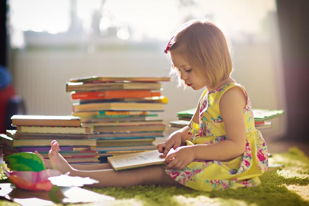 Las colecciones de las bibliotecas escolares son uno de los mayores tesoros de los centros educativos