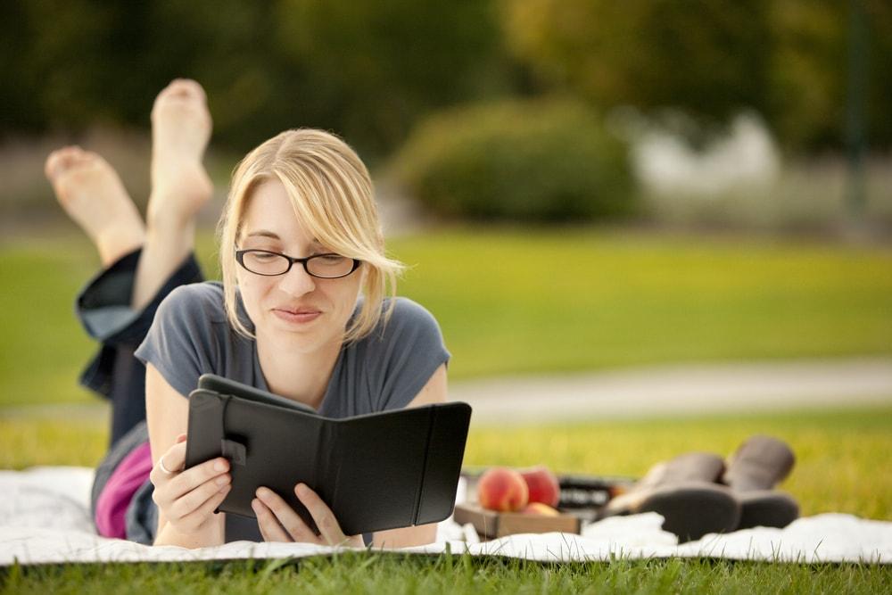 Leer en electrónico no tiene porque tener un coste económico para el lector
