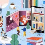 ¿Cuáles son las comunidades autónomas en las que hay mayor porcentaje de personas lectoras de libros?
