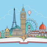 Los libros infantiles más representativos de cada país de Europa